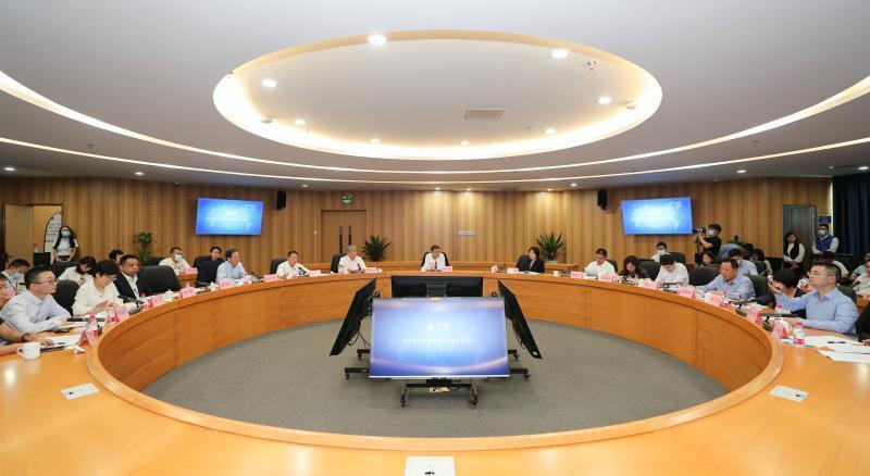 助力世界一流园区建设 坪山区召开2021年知识产权圆桌会议