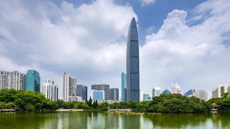 一季度热门领域企业新发招聘平均年薪16.57万  深圳薪资全国第二