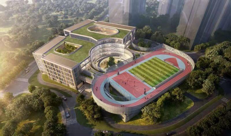 英国国王学院学校落地罗湖 预计2023年9月开学