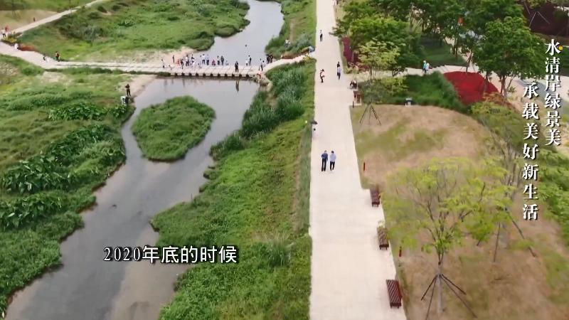 """原来,深圳藏了一条""""塞纳河""""……"""