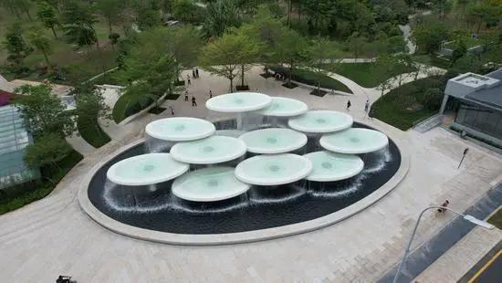 美翻了!深圳又一新晋网红打卡地,就在莲花山公园