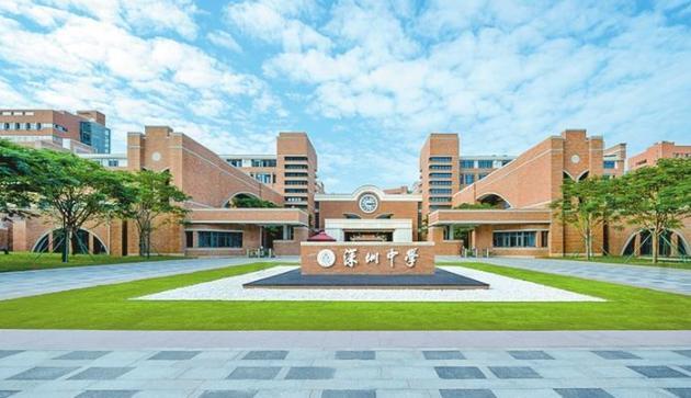 5年来,深圳新增基础教育学位近40万个