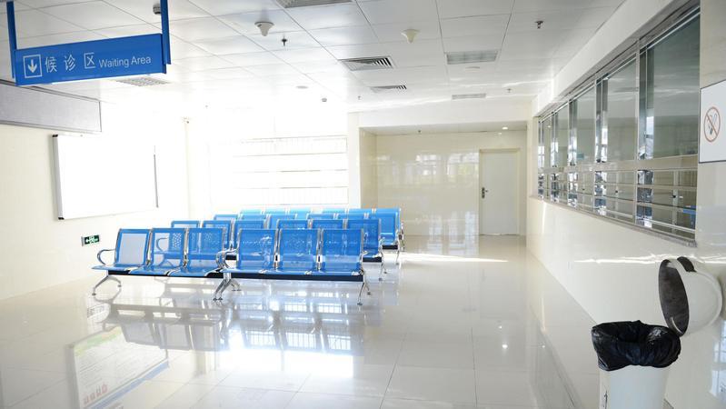 喜讯!国科大深圳医院正式成为国家级标准版胸痛中心