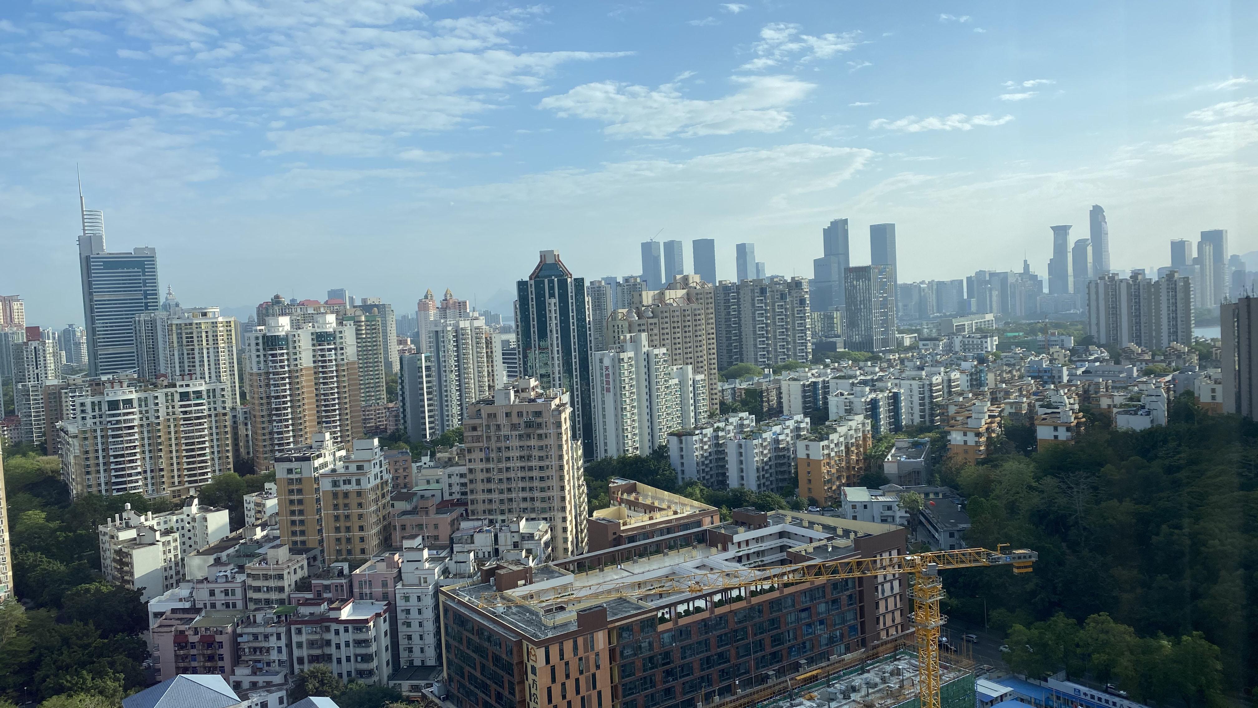直播回顾|今年五一天气如何?深圳市气象局今天提前剧透