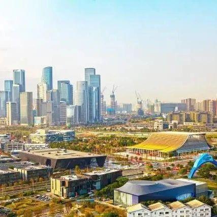 深圳新五年:先行示范,再做标杆