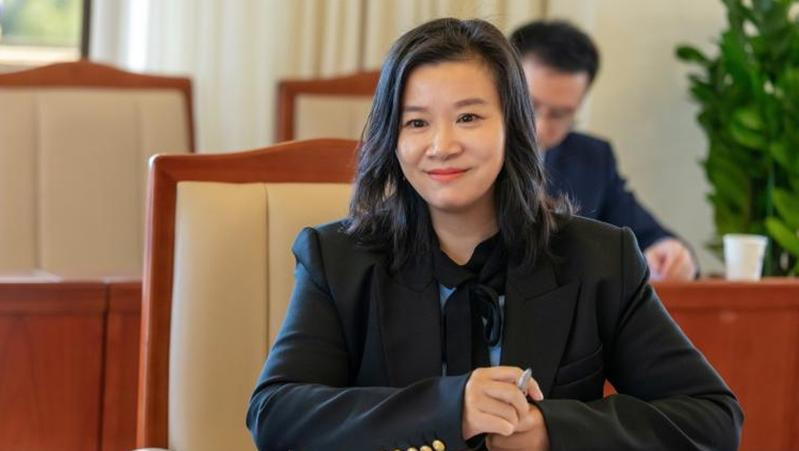 深圳两会 政协委员张晓红:形成国际化人才培养链完善人才数据信息网络