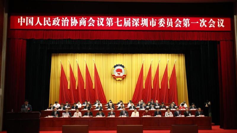 政协委员大会发言沉甸甸 直指民办教育定位偏差、公共卫生短板