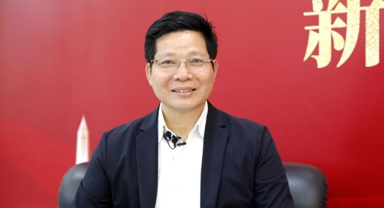 """委员5分钟 周南:加强供深食品体系宣传 让""""圳品""""走入千家万户"""