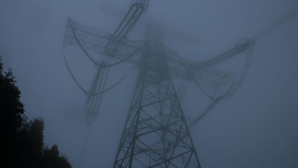 时隔四天,台湾再次发生大范围停电