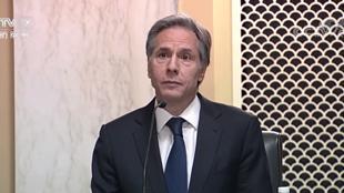 美国国务卿敦促中美洲国家遏制非法移民北上
