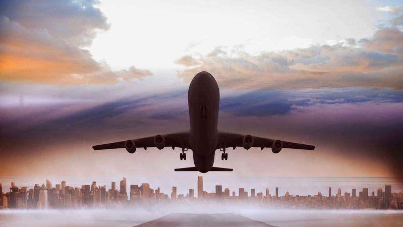 英美航空业呼吁美国政府取消两国之间旅行限制