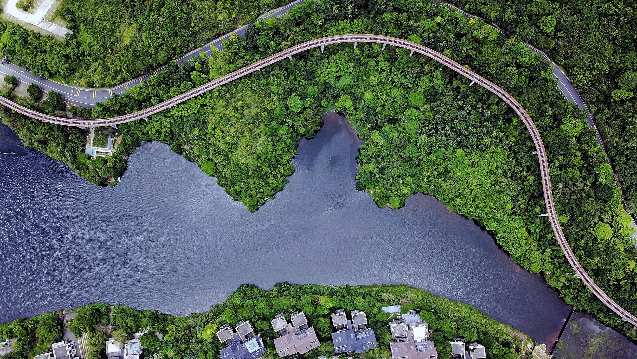 端午假期将至 这份东部华侨城景区游玩攻略请查收