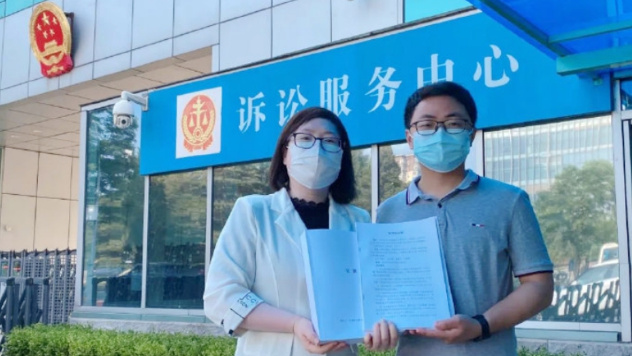 张玲说法|新《未成年人保护法》实施后,社会组织为啥起诉这款网游
