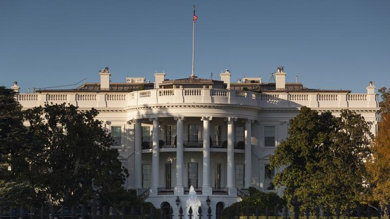 白宫:拜登将于7月15日在华盛顿与默克尔举行会晤