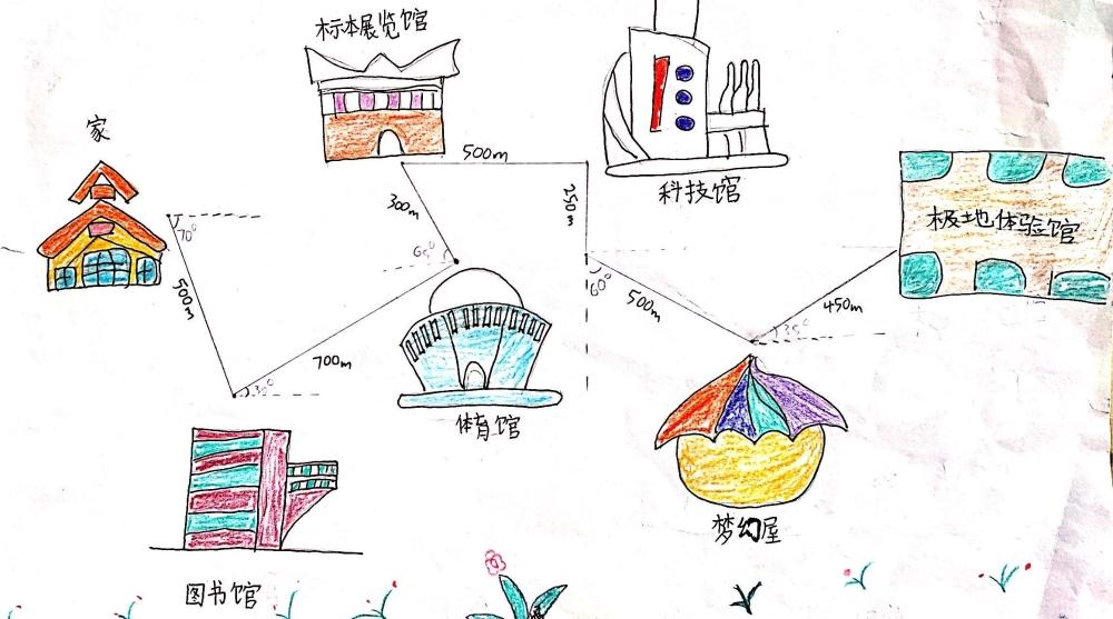 """宝安区滨海小学的特色作业让数学""""有故事"""""""