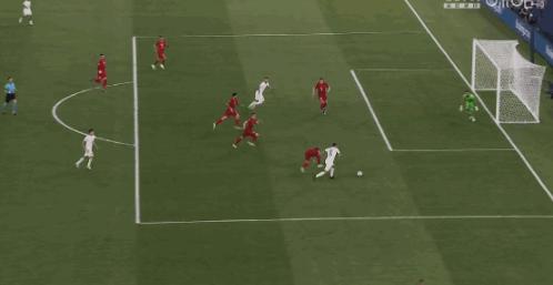 欧洲杯揭幕战:意大利三球击退土耳其