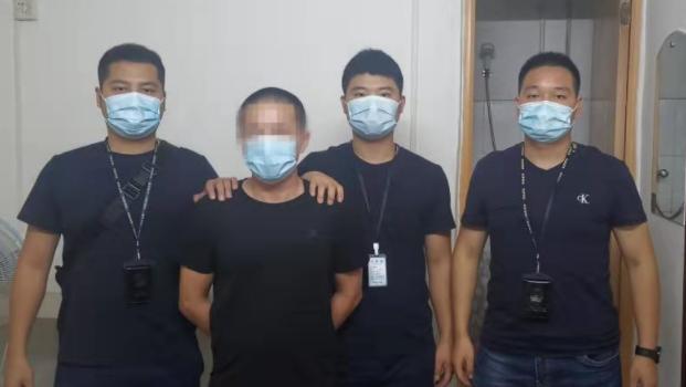 深圳一女子裸聊遭敲诈,警方提醒:警惕艳遇变陷阱