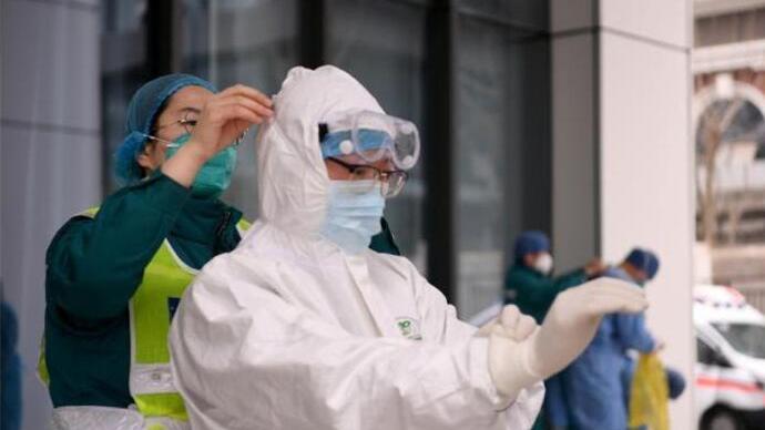 石正丽接受《纽约时报》访问:新冠病毒实验室泄漏说毫无根据