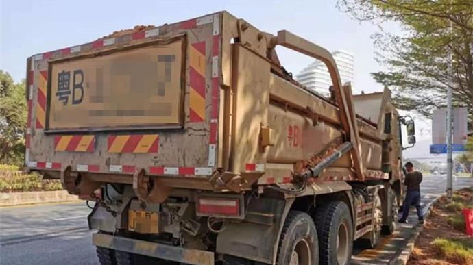 注意啦!7月1日起深圳重型柴油车将执行国六排放标准