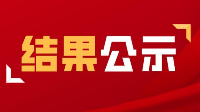 2020年度深圳市政工师和高级政工师专业职务任职资格评审结果公示