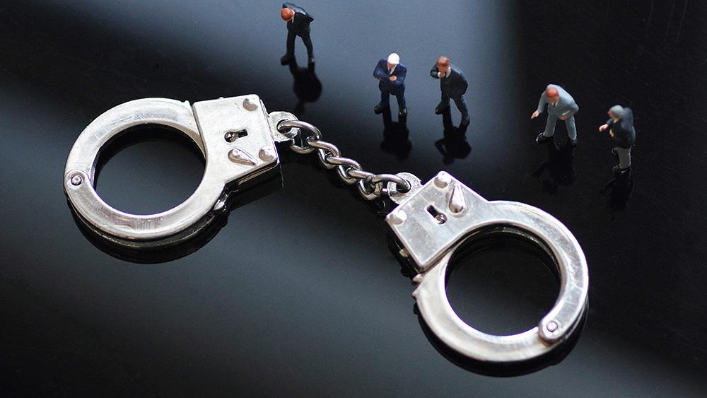 港警批《苹果日报》串谋境外势力:报社大楼成犯罪现场