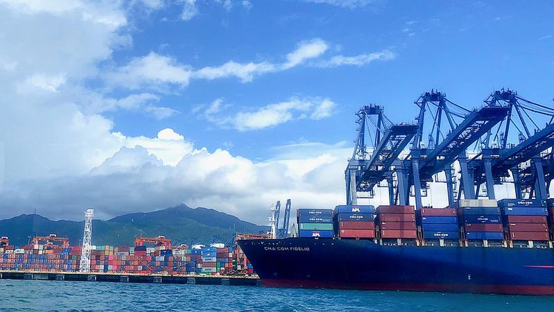 深新早点丨注意!深圳机场码头、蛇口邮轮中心相关航线临时停航