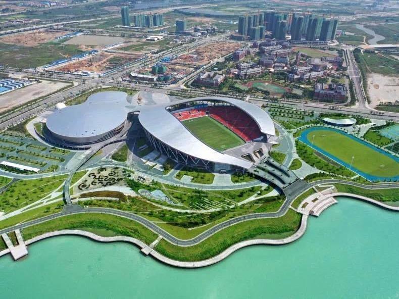 肇庆新增两个省级旅游度假区