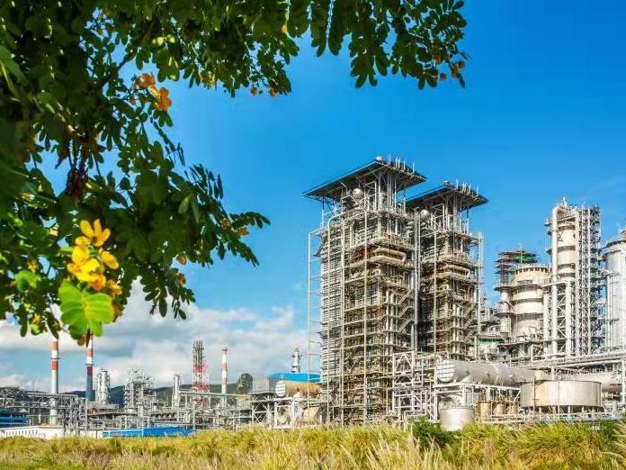 2021年全国化工园区30强出炉  惠州大亚湾开发区连续三年蝉联第一