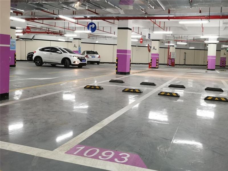 向立体要空间!惠州将新增2万多个公共停车位
