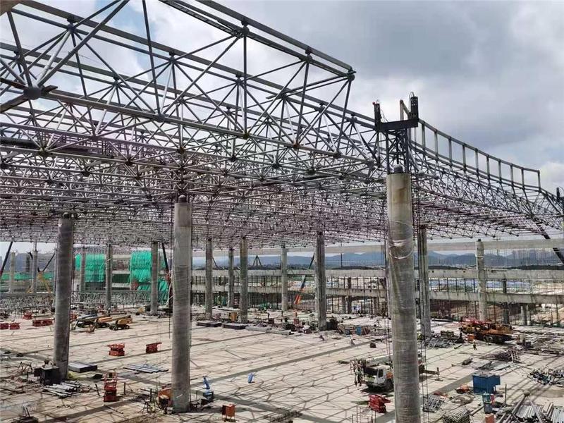 赣深高铁惠州段完成铺轨!预计6月中旬,赣深高铁广东段全线铺轨工作完成