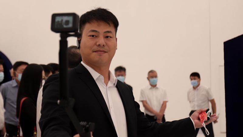 委员履职VLOG 第②期:从当代艺术与城市规划馆看到深圳的过去和未来