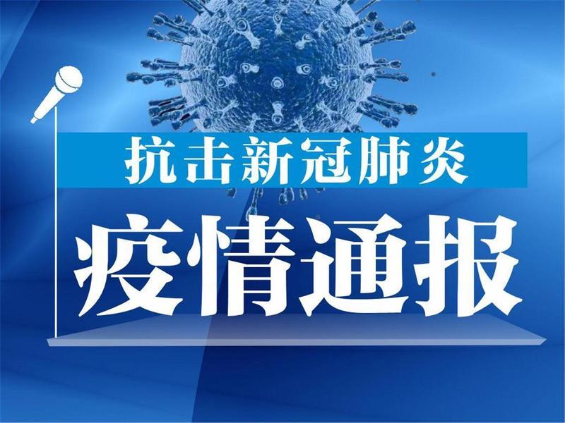 广东20日新增1例本土确诊病例,为东莞报告