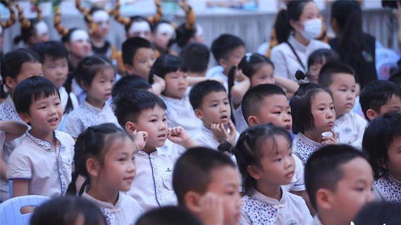 人口密码 0至14岁人口超69万,中山学位够不够?