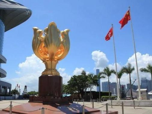 外交部驻港公署敦促外国政客停止包庇反中乱港分子的拙劣表演