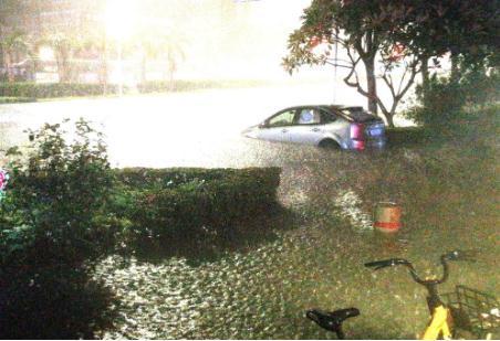 珠江流域全面进入主汛期 今年影响珠海热带气旋或有4到5个