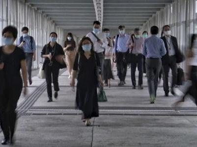 香港公布无新增新冠肺炎确诊病例