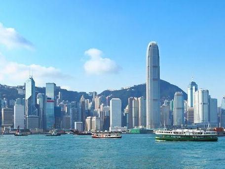 英官员发表涉港错误言论,中方:再次敦促英方尊重事实和法治
