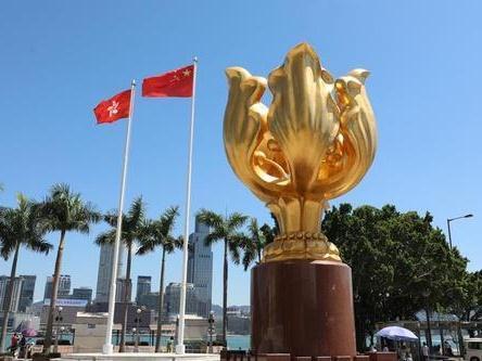 外交部驻港公署敦促美方停止以新闻自由为幌子插手香港事务