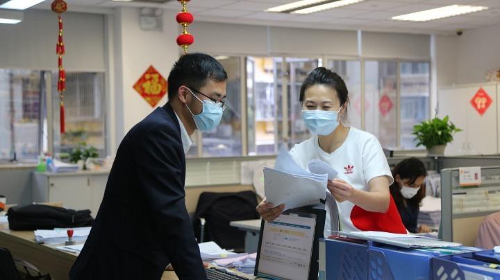 """支持小微企,珠海华润银行首笔供应链票据贴现业务""""落地"""""""