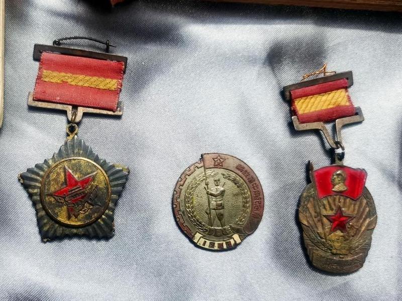 见证革命足迹!老战士家属向珠海博物馆捐赠革命文物
