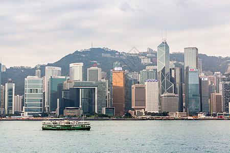 香港中联办:对《苹果日报》采取行动是维护香港安宁的正义之举