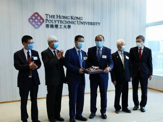 国家航天科学家团队走进香港校园:生动有趣的国民教育激发港人爱国心和自豪感