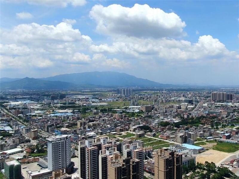 再添生力军!惠州博罗电动车产业集群化态势加速形成