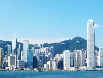 """香港市民""""航天热""""持续升温(时代精神耀香江)"""