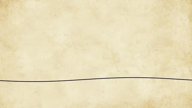 珠海百岁老人的秘密,一根线画出来了!
