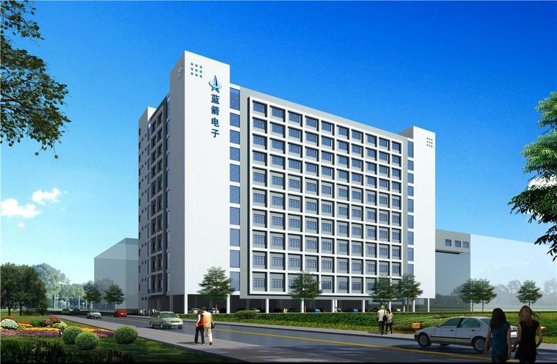 瞄准总部经济、城市品质,禅城12个重大项目集中开工!