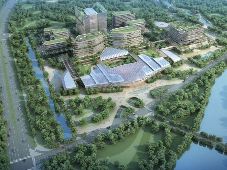 顺德区北滘镇:以重大项目支撑高质量发展