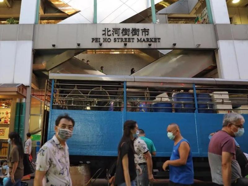 修正了!香港连续22日本地清零,通关有望!