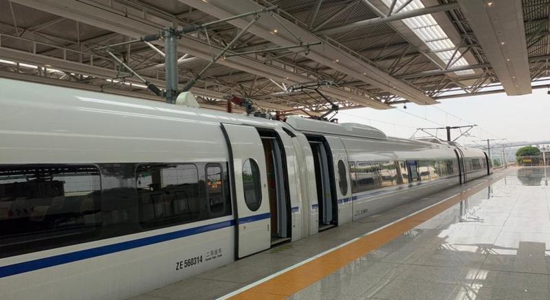 深新早点丨广深第二高铁已列入国家规划,深惠城际争取今年开建