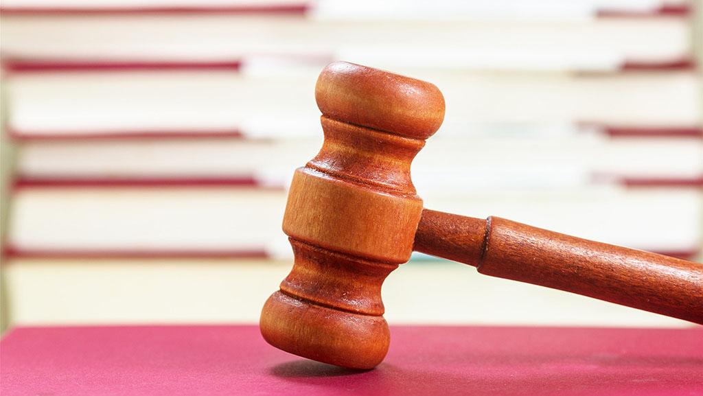 全市政法队伍教育整顿总结会召开
